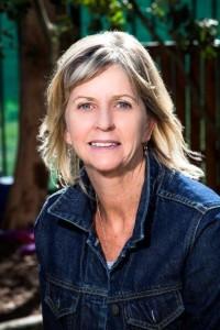 SOS Preschool Co Director Donna Bennett