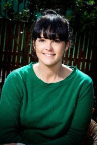 SOS Preschool Co Director Eliza Needs