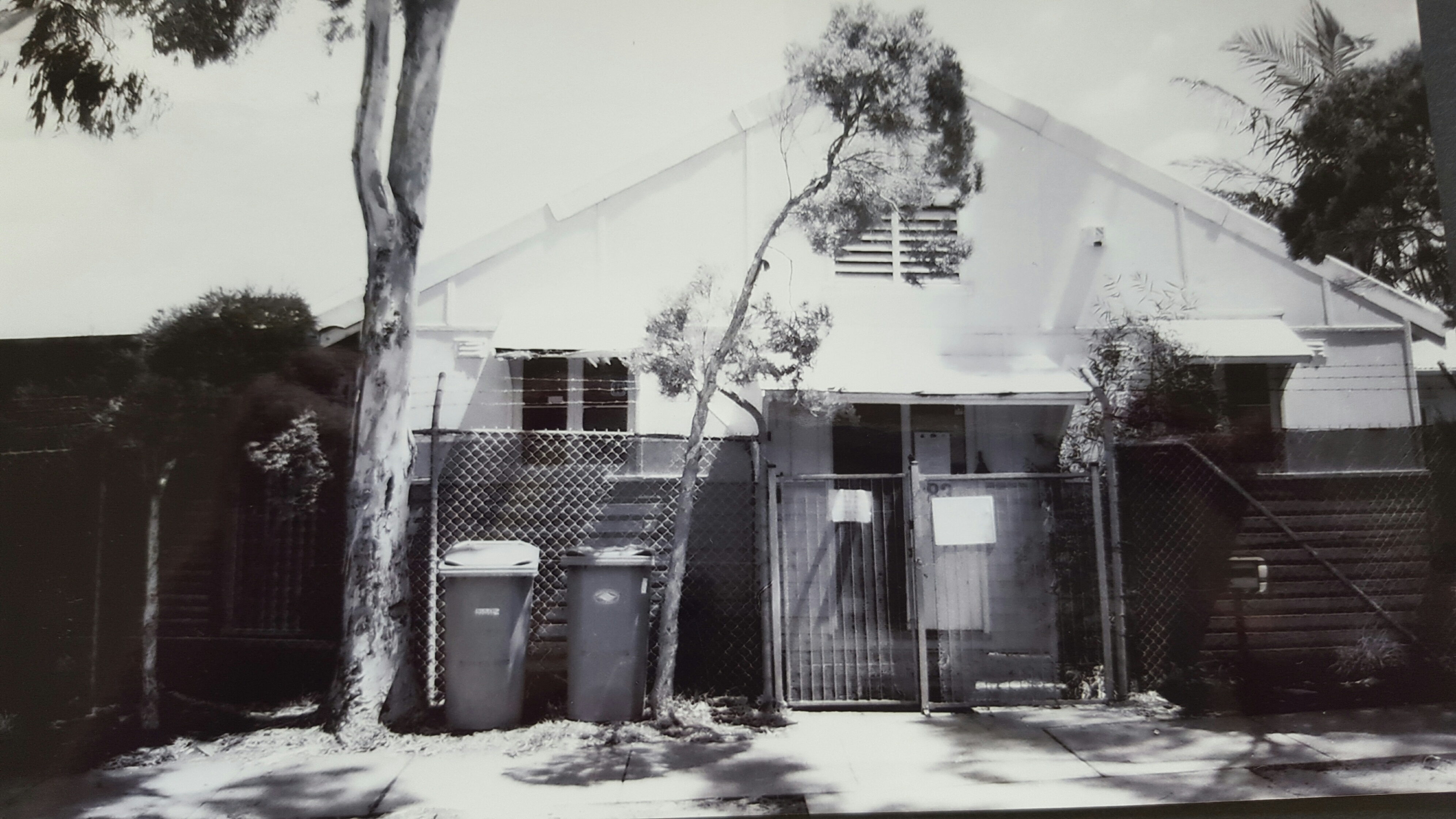 SOS Preschool Original Building