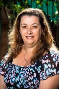 SOS Preschool Office Administrator Robyn Barrow