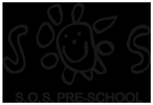 SOS Preschool Logo